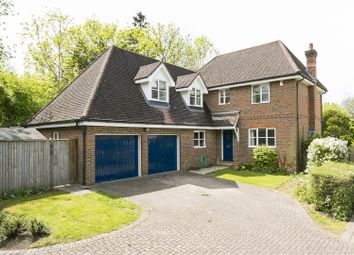 5 bed detached house for sale in Quarry Rise, Tonbridge TN9