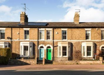 3 bed terraced house for sale in Chesterton Road, Cambridge CB4