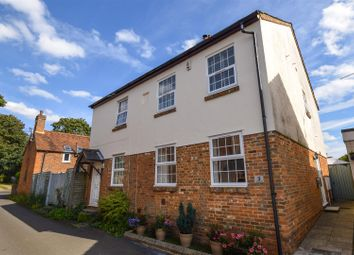 Thumbnail 3 bed semi-detached house for sale in Orchard Lane, Stewkley, Leighton Buzzard