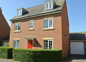 Thumbnail 5 bed detached house for sale in 21 Badger Lane, Bourne, Lincolnshire