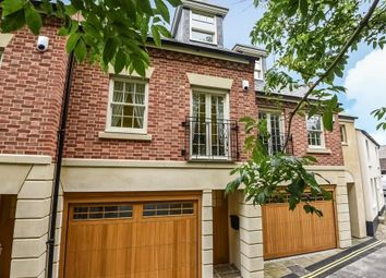 Thumbnail 3 bed property to rent in Priory Mews, Priory Lane, Chichester