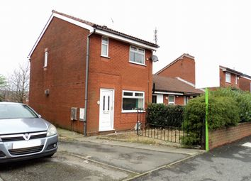 Thumbnail 2 bed semi-detached house to rent in Rockcliffe Street, Blackburn