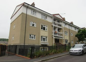 Thumbnail 2 bed flat for sale in Deering Close, Lawrence Weston, Bristol