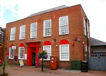 Thumbnail Retail premises to let in Business For Sale:- Nantwich Post Office, 32 Pepper Street, Nantwich, Cheshire