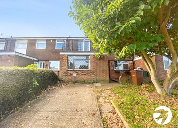 Thumbnail 4 bed terraced house to rent in Childscroft Road, Rainham, Gillingham