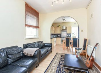 Thumbnail 2 bed flat for sale in Brightwell Crescent, London
