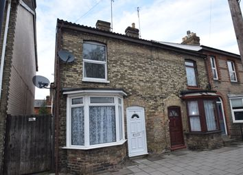 Thumbnail 2 bedroom maisonette for sale in Risbygate Street, Bury St. Edmunds