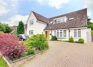 Thumbnail 4 bed property for sale in Beech Avenue, Radlett