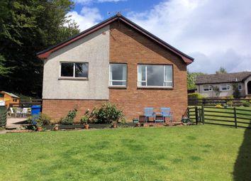 Thumbnail 3 bed detached bungalow for sale in 33 Dun Mor Avenue, Kilmory, Lochgilphead