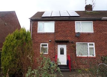 Thumbnail 2 bed terraced house for sale in Ash Grove, Ryton