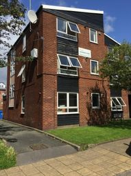Thumbnail 1 bed flat to rent in Humphrey Road, Old Trafford, Manchester