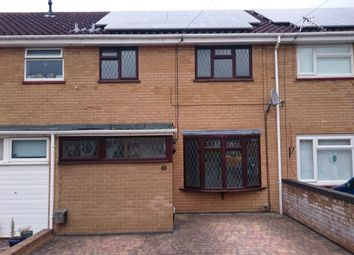 Thumbnail 3 bed terraced house for sale in Alexandra Road, Evesham