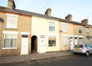 Thumbnail 3 bedroom terraced house to rent in County Road, March