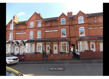 Thumbnail 1 bed flat to rent in Mount Pleasant, Redditch