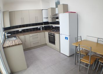 Thumbnail 3 bedroom shared accommodation to rent in Roman Road, London