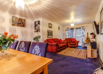 Thumbnail 4 bed terraced house for sale in Lydgate Close, Bury St. Edmunds, Suffolk
