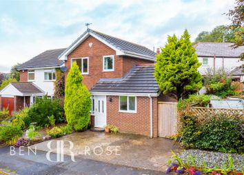 3 bed detached house for sale in Kem Mill Lane, Whittle-Le-Woods, Chorley PR6