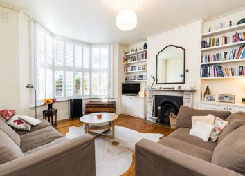 Thumbnail 4 bed terraced house to rent in Romola Road, London