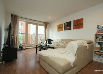 Thumbnail 2 bed property to rent in Tredegar Road, London