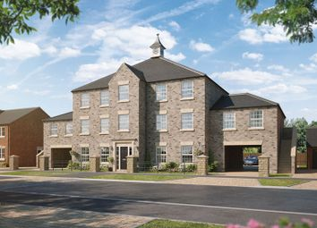Thumbnail 2 bed flat for sale in Spofforth Park, Spofforth Hil, Wetherby