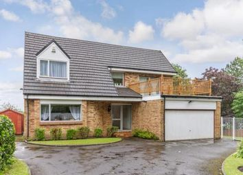 Thumbnail 4 bed property for sale in Burncleuch Avenue, Cambuslang, Glasgow, South Lanarkshire