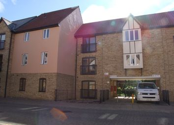 Thumbnail 3 bed flat for sale in Wherry Road, Norwich