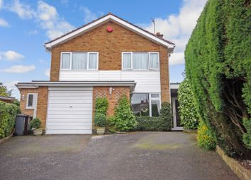 3 bed detached house for sale in Beechnut Close, Solihull B91