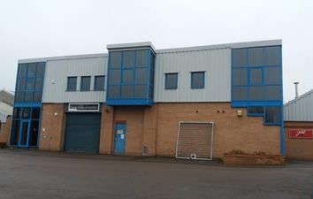 Thumbnail Light industrial to let in Units 2 And 3, St Marys Business Park, Albany Road, Market Harborough, Leicestershire