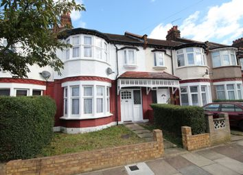 Thumbnail 3 bed terraced house for sale in Dewsbury Road, Willesden Green
