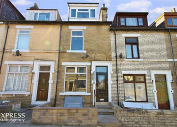 Thumbnail 4 bedroom terraced house for sale in Grantham Place, Bradford, West Yorkshire