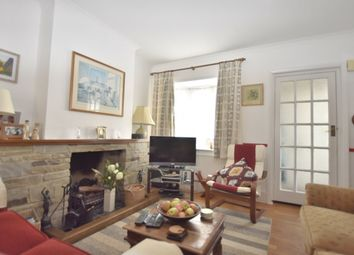 Thumbnail 2 bed semi-detached house for sale in Chestnut Road, Horley, Surrey