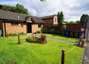 Thumbnail 1 bed bungalow to rent in Elderpark Grove, Govan, Glasgow