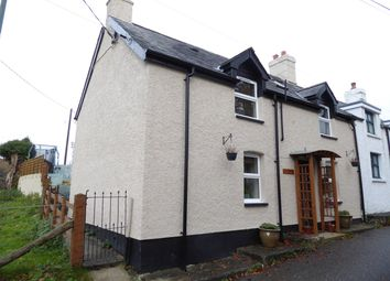 Thumbnail 2 bed semi-detached house for sale in Llangeitho, Tregaron