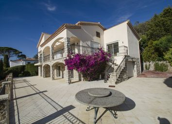 Thumbnail 5 bed property for sale in Mandelieu La Napoule, Alpes Maritimes, France