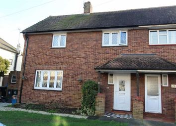 Thumbnail 3 bedroom semi-detached house for sale in Butlers Drive, London