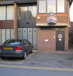 Thumbnail Office to let in Teddington Business Park, Station Road, Teddington