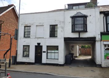 Thumbnail Office to let in High Street, Elstree, Borehamwood