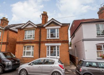 Thumbnail 4 bed semi-detached house for sale in Springfield Road, Guildford