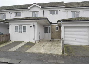 Thumbnail 4 bed terraced house to rent in South Crockerford, Basildon, Essex