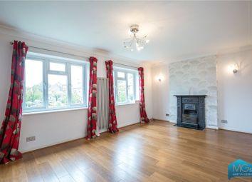 3 bed maisonette for sale in Elmwood Court, Elm Gardens, London N2