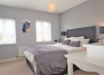 Thumbnail 2 bed end terrace house for sale in Beckett Gardens, Bramley