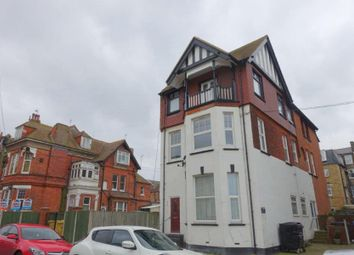 Thumbnail 2 bed property to rent in Second Avenue, Cliftonville, Margate