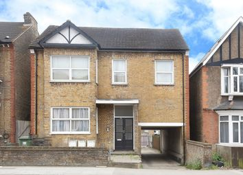 Thumbnail 2 bed maisonette to rent in Brownhill Road, Catford
