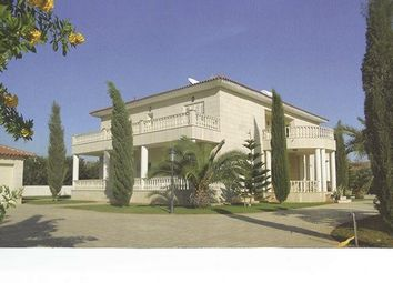 Thumbnail 6 bed villa for sale in Monagroulli, Limassol, Cyprus