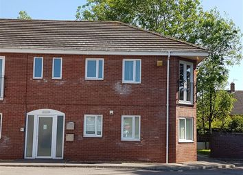 Thumbnail 2 bedroom flat to rent in Langdale Grove, Corby