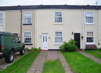 Thumbnail 2 bed terraced house to rent in Bank Gardens, Penketh, Warrington