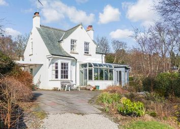 Thumbnail 3 bed detached house for sale in Donaldson Brae, Kilgreggan, Argyll And Bute, Scotland