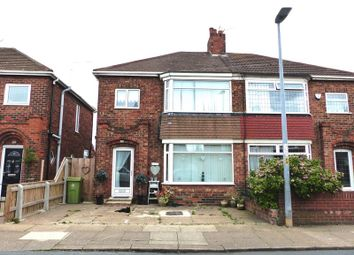 Thumbnail 3 bed terraced house to rent in Colin Avenue, Grimsby