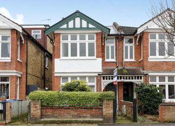 Thumbnail 5 bed property for sale in Park Farm Road, Kingston Upon Thames