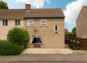 Thumbnail 3 bed semi-detached house for sale in 219 Lasswade Road, Liberton
